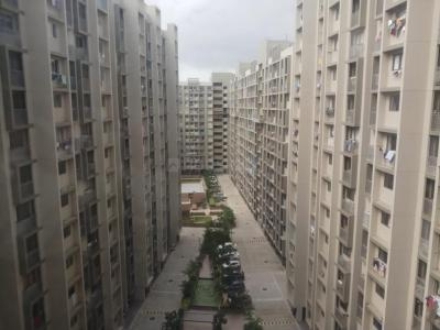 Gallery Cover Image of 925 Sq.ft 2 BHK Apartment for buy in Safal Goyal Aakash Residency Phase 2, Shela for 3950000