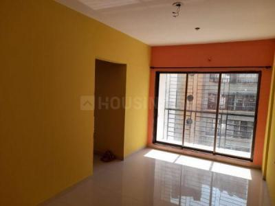 Gallery Cover Image of 670 Sq.ft 1 BHK Apartment for rent in Ostwal Pride Phase - II, Mira Road East for 13000