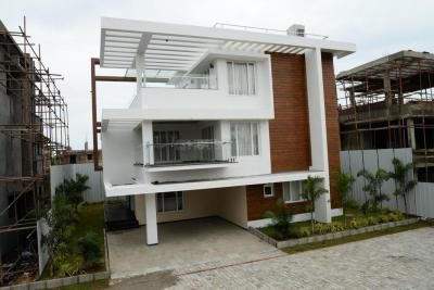 Gallery Cover Image of 859 Sq.ft 2 BHK Independent House for buy in Varthur for 4500000