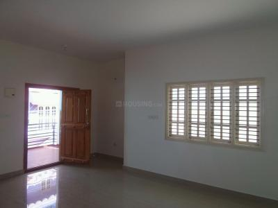 Gallery Cover Image of 1200 Sq.ft 2 BHK Independent Floor for buy in Jalahalli East for 5800000