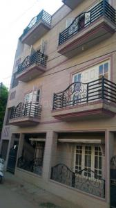 Gallery Cover Image of 850 Sq.ft 2 BHK Independent Floor for rent in Thanisandra for 17000