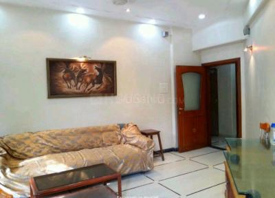 Gallery Cover Image of 800 Sq.ft 1 BHK Apartment for rent in Girgaon for 55000