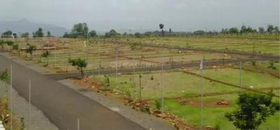 2760 Sq.ft Residential Plot for Sale in Bavdhan, Pune