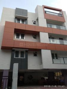 Gallery Cover Image of 1010 Sq.ft 2 BHK Apartment for buy in Anna Nagar West Extension for 15000000