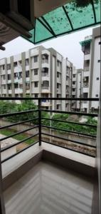 Gallery Cover Image of 1100 Sq.ft 2 BHK Apartment for buy in Narolgam for 3050000