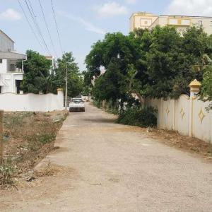 Gallery Cover Image of  Sq.ft Residential Plot for buy in Kovur for 3500000