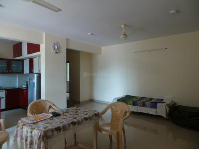 Gallery Cover Image of 1280 Sq.ft 2 BHK Apartment for buy in Whitefield for 7600000