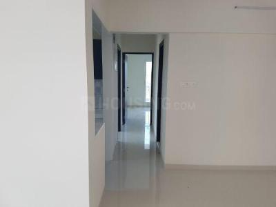 Gallery Cover Image of 941 Sq.ft 3 BHK Apartment for buy in Borivali West for 26000000