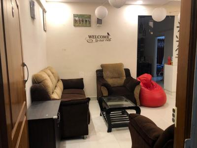 Gallery Cover Image of 1130 Sq.ft 2 BHK Apartment for buy in RR Nagar for 6200000