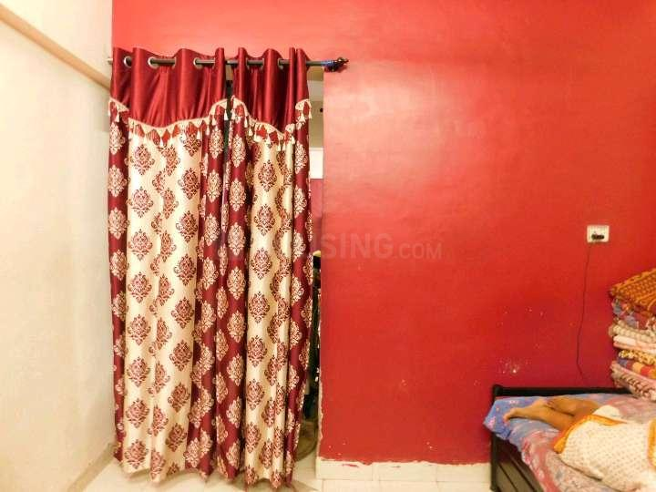 Bedroom Image of 225 Sq.ft 1 RK Apartment for rent in Borivali West for 14000