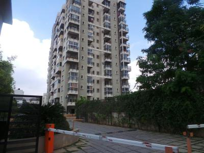 Gallery Cover Image of 1850 Sq.ft 3 BHK Apartment for rent in Purva Vantage, HSR Layout for 38000