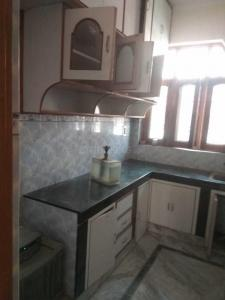 Gallery Cover Image of 950 Sq.ft 1 BHK Independent Floor for rent in Sector 28 for 8000