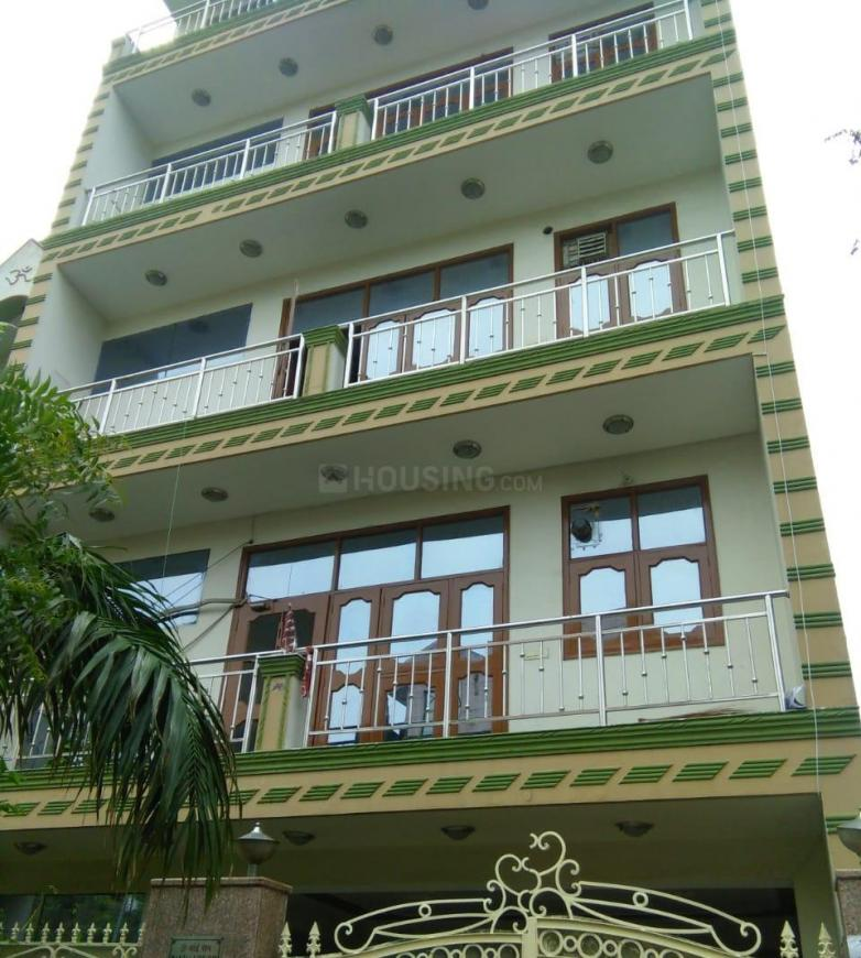 Building Image of 1200 Sq.ft 2 BHK Independent Floor for rent in Sigma III Greater Noida for 10000