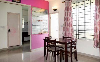 Dining Room Image of 202-heritage Homes in Kasavanahalli