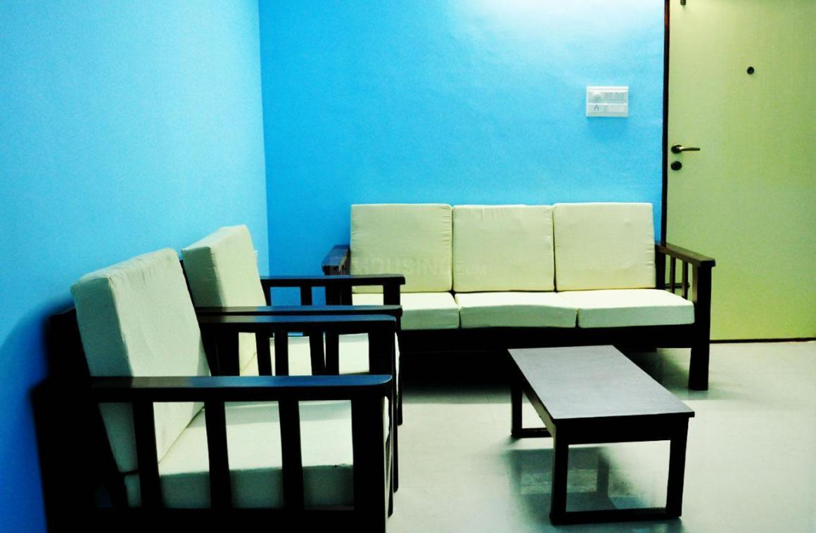 Living Room Image of PG 4642076 Dasarahalli in Dasarahalli