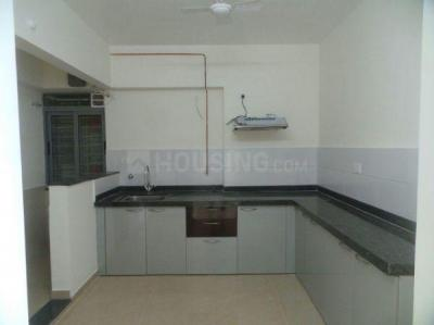 Gallery Cover Image of 1500 Sq.ft 3 BHK Apartment for rent in Kharadi for 30000