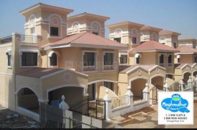 Gallery Cover Image of 2525 Sq.ft 3 BHK Independent House for buy in DSK DSK Meghmalhar, Dhayari for 15900000