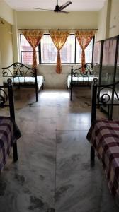 Bedroom Image of PG 4271108 Andheri East in Andheri East