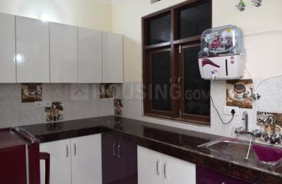 Kitchen Image of Sandeep House in Sector 15