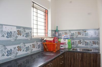 Gallery Cover Image of 600 Sq.ft 1 BHK Independent House for rent in HBR Layout for 14900