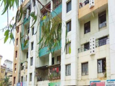 Gallery Cover Image of 650 Sq.ft 1 BHK Apartment for rent in Sonai, Sadashiv Peth for 24000