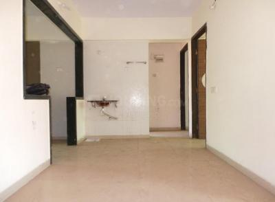 Gallery Cover Image of 960 Sq.ft 2 BHK Apartment for rent in Kamothe for 14000