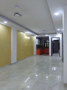 Gallery Cover Image of 1500 Sq.ft 3 BHK Independent Floor for buy in Chhattarpur for 5800000