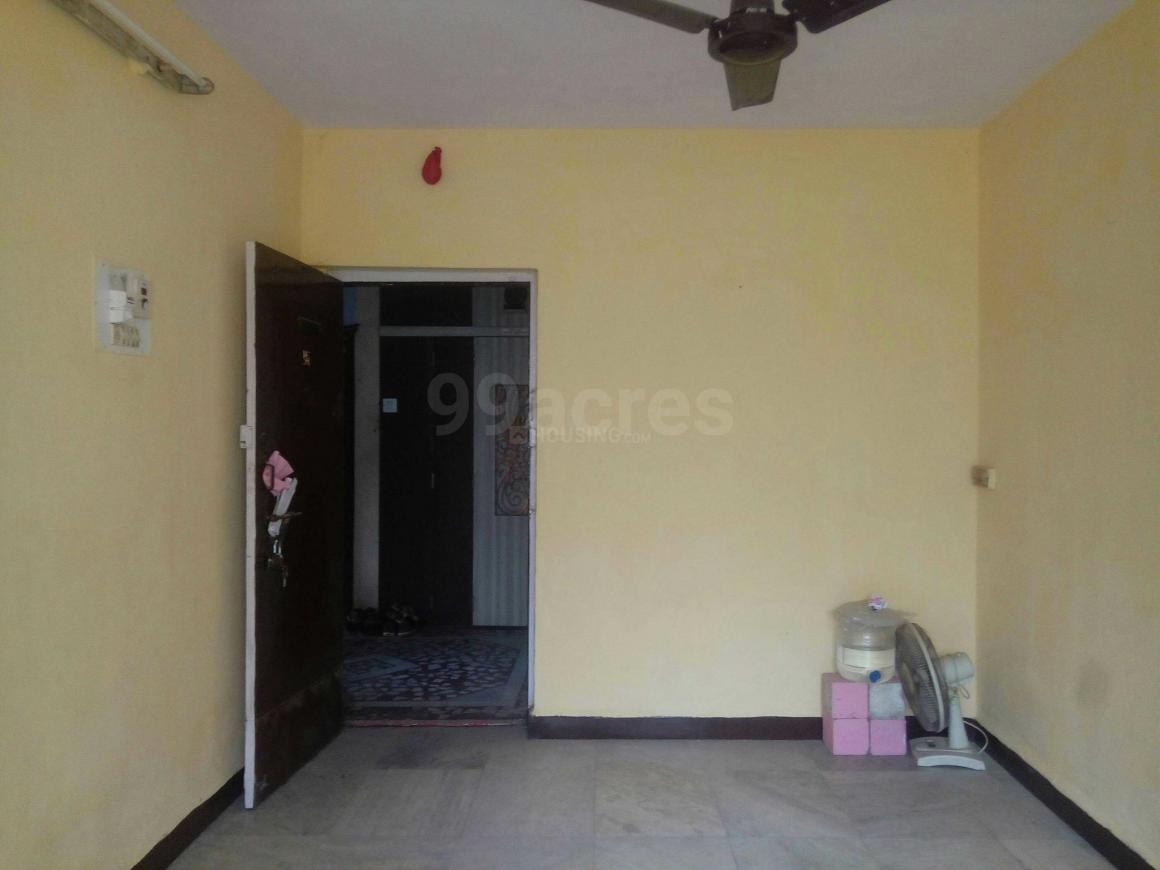 Living Room Image of 560 Sq.ft 1 BHK Apartment for rent in Dombivli East for 11000