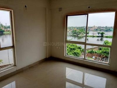Gallery Cover Image of 1131 Sq.ft 3 BHK Apartment for rent in BG Bally Lake County, Bally for 8500