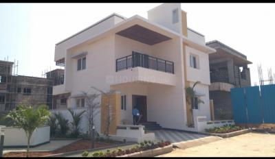 Gallery Cover Image of 2209 Sq.ft 3 BHK Villa for buy in Ramky Discovery City, Malikdanguda for 18500000