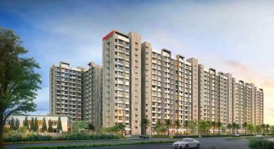 Gallery Cover Image of 380 Sq.ft 1 BHK Apartment for buy in Bhiwandi for 2990000