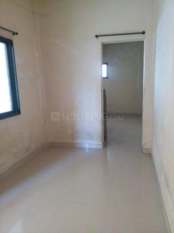 Living Room Image of 600 Sq.ft 1 BHK Independent House for rent in Wadgaon Sheri for 11000