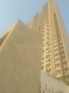 Gallery Cover Image of 1600 Sq.ft 3 BHK Apartment for rent in Ghansoli for 45900