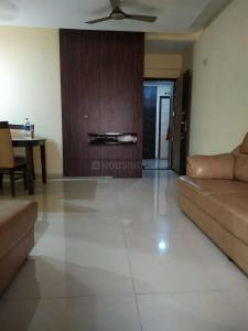 Gallery Cover Image of 650 Sq.ft 1 BHK Independent House for rent in Panvel for 8000