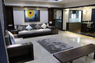 Gallery Cover Image of 1150 Sq.ft 2 BHK Apartment for rent in Kesar Harmony, Kharghar for 34000