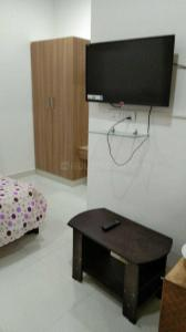 Gallery Cover Image of 400 Sq.ft 1 RK Independent Floor for rent in Domlur Layout for 15000