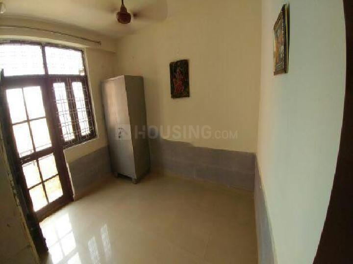 Living Room Image of 600 Sq.ft 1 BHK Independent Floor for rent in HSR Layout for 16000