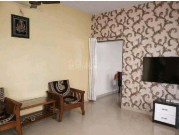 Hall Image of 1400 Sq.ft 2 BHK Independent House for buy in Dhankawadi for 12000000