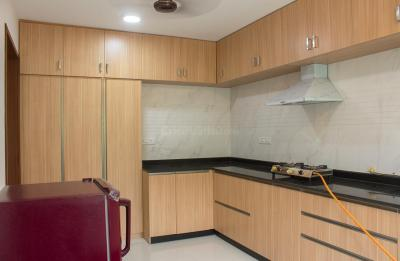 Kitchen Image of 11/d, Habitat Crest in Krishnarajapura