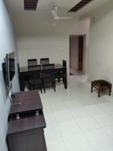 Gallery Cover Image of 990 Sq.ft 2 BHK Apartment for rent in Ghatlodiya for 23000