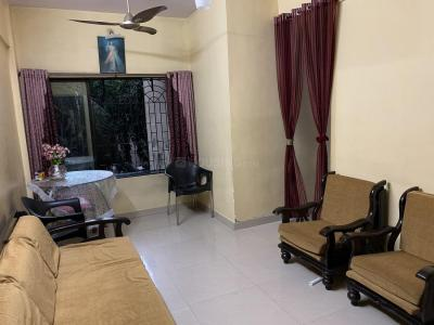 Gallery Cover Image of 1000 Sq.ft 3 BHK Apartment for buy in Kopar Khairane for 12500000
