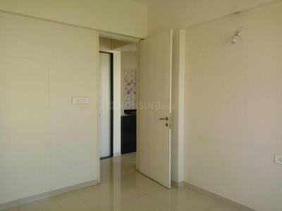 Gallery Cover Image of 825 Sq.ft 1 BHK Apartment for buy in Kharadi for 5800000