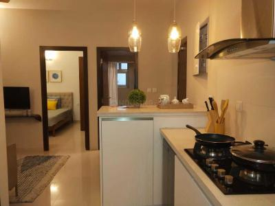 Gallery Cover Image of 603 Sq.ft 2 BHK Apartment for buy in Kanathur Reddikuppam for 2894400