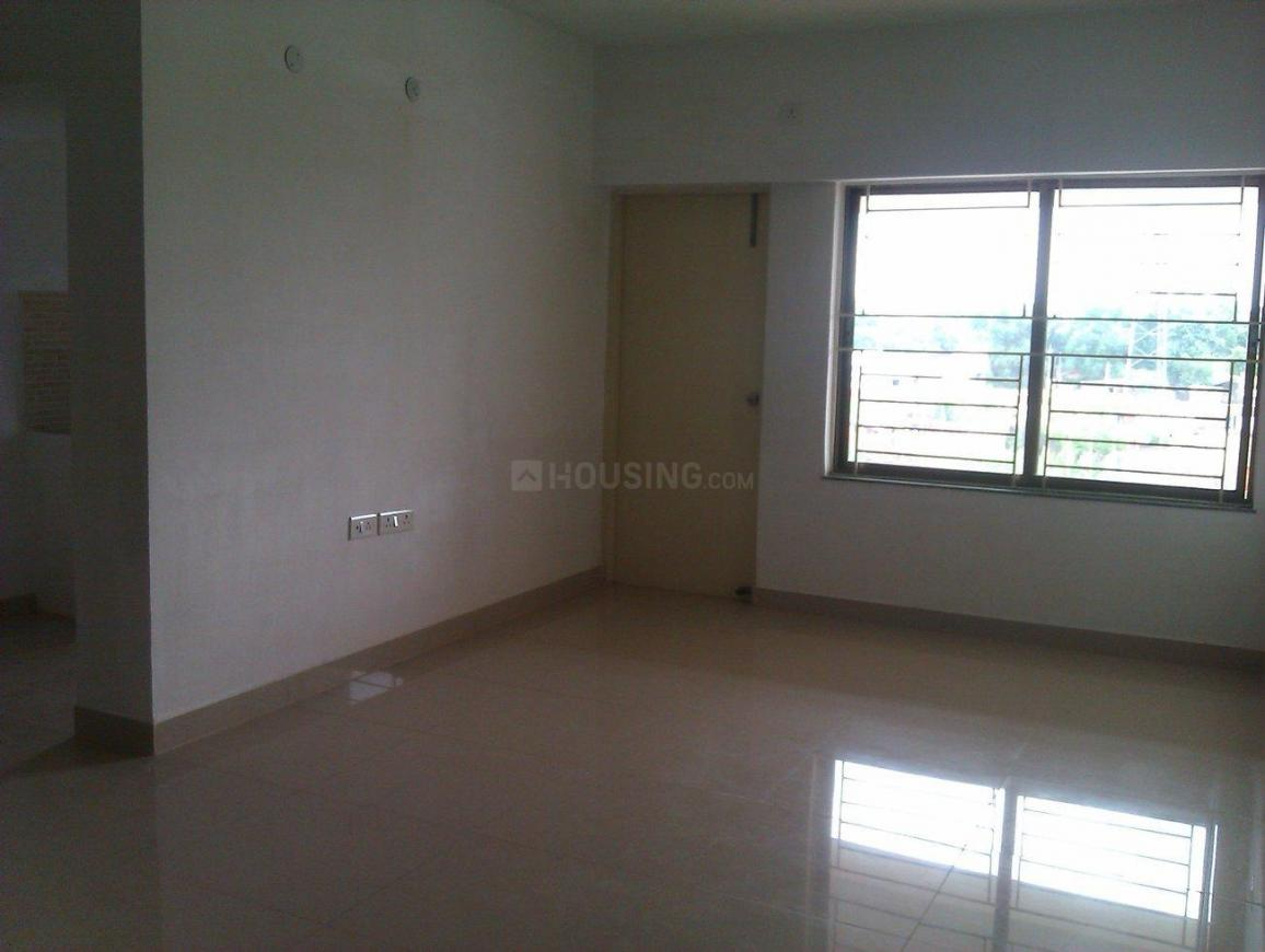 Living Room Image of 1390 Sq.ft 3 BHK Apartment for buy in Kadma for 3700000