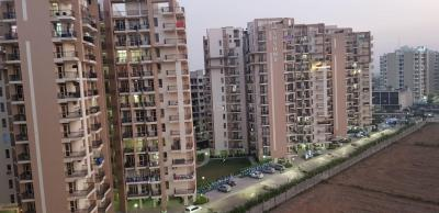 Gallery Cover Image of 1825 Sq.ft 3 BHK Apartment for buy in Sushma Elite Cross, Dhakoli for 6400000