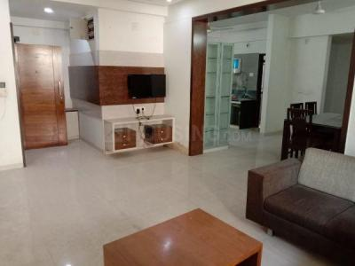 Gallery Cover Image of 2133 Sq.ft 3 BHK Apartment for buy in Leela Palak, Thaltej for 14000000