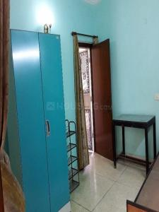 Gallery Cover Image of 430 Sq.ft 1 RK Apartment for rent in Sector 62 for 7000
