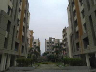 Gallery Cover Image of 1457 Sq.ft 3 BHK Apartment for buy in Space Clubtown Gardens, Ariadaha for 7100000