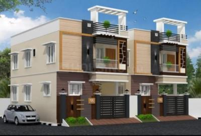 Gallery Cover Image of 1450 Sq.ft 3 BHK Independent House for buy in Iyyappanthangal for 7900000