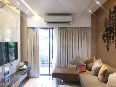 Gallery Cover Image of 1200 Sq.ft 2 BHK Apartment for buy in Dombivli East for 6300000